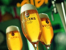 Veltins German Lager