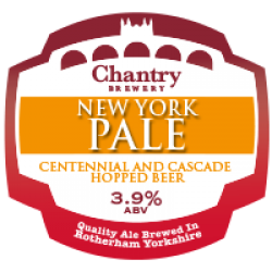 New York Pale